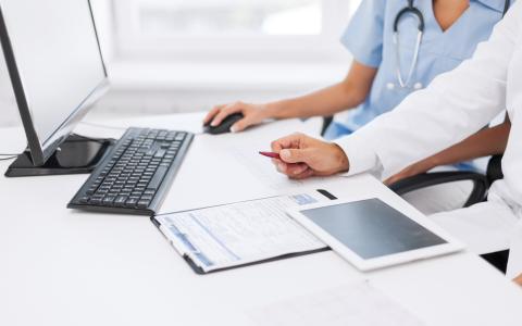 Vi søker erfarne journalskrivere til sykehus i Oslo