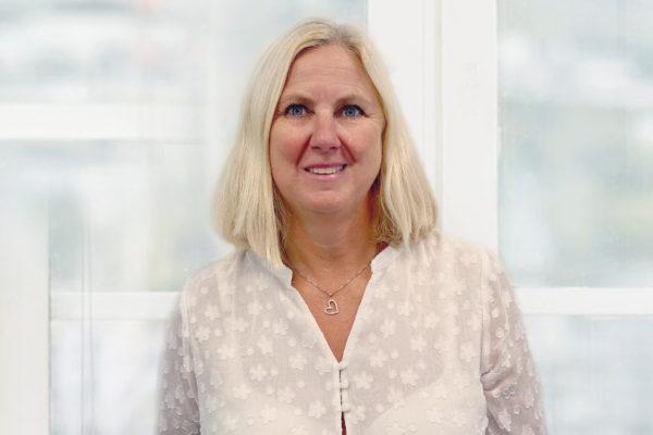 Ann-Kristin Bergskaug